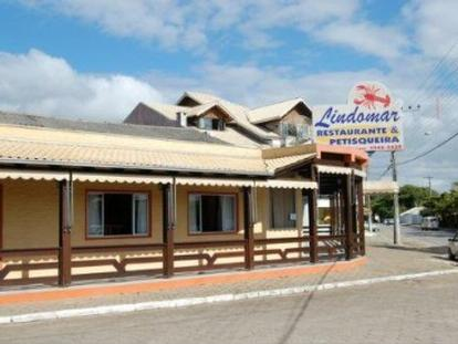 restaurante lindomar