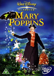 Mary Poppins - Now