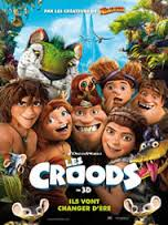 Os croods - Now